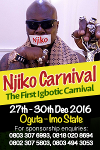 Njiko Carnival