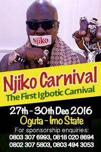 Njiko Carnival