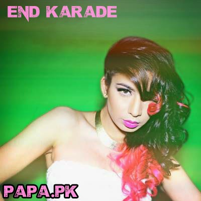 End Karade Jasmine Sandlas