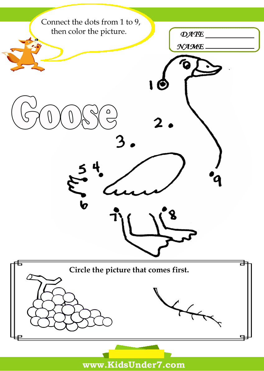 Free Worksheet Letter G Worksheets For Kindergarten kids under 7 letter g worksheets worksheets