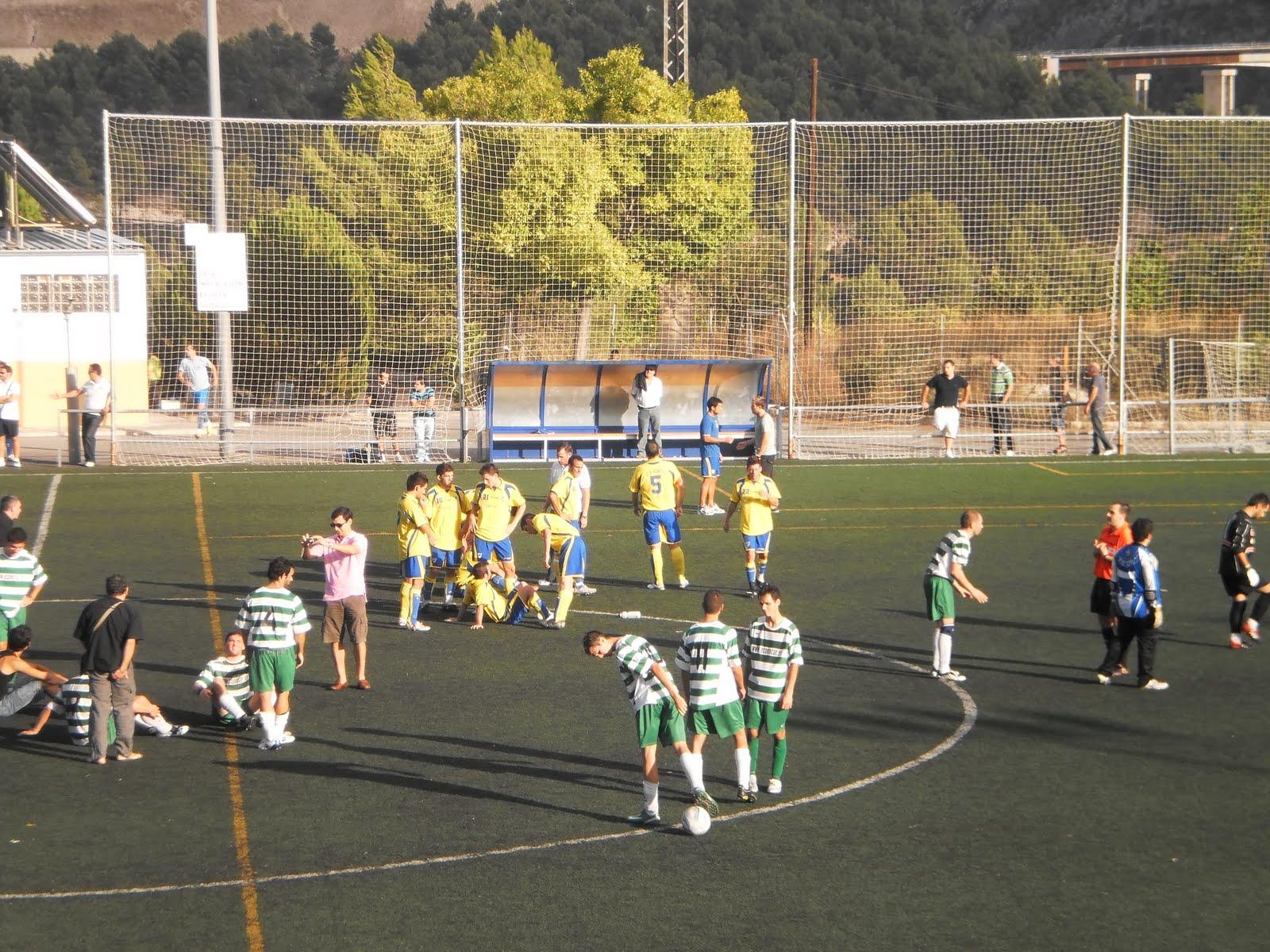 Relámpago de Fútbol Nwa