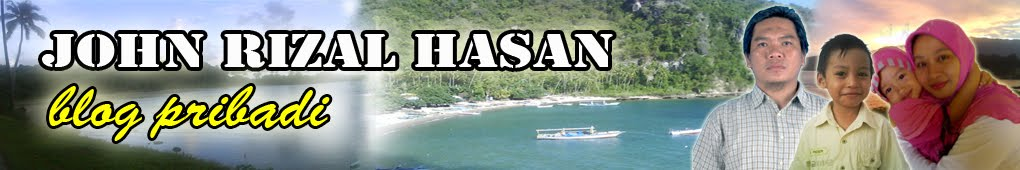 John Rizal Hasan