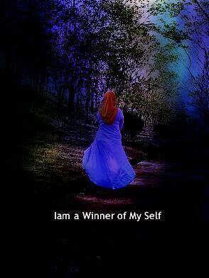 Iam a Winner of My Self