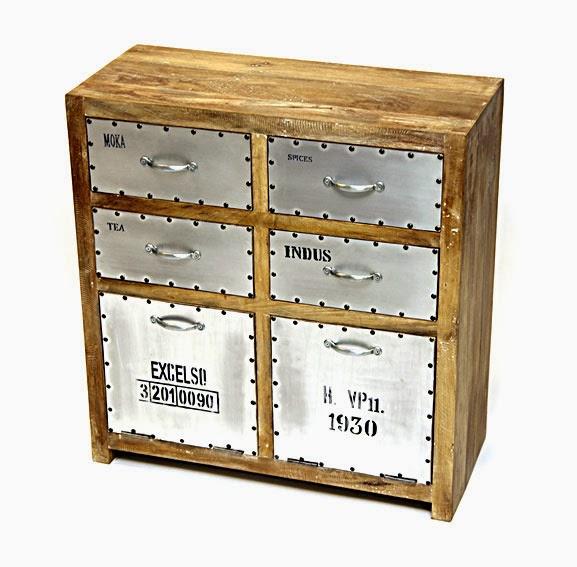 http://www.portobellostreet.es/mueble/22202/Aparador-Vintage-6-Cajones-Silver