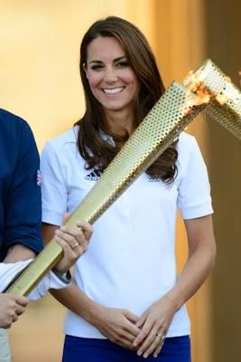 London Olympic 2012♡Kate Middleton Duchess of Cambridge