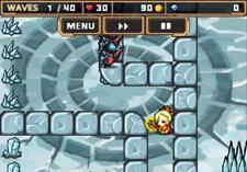 Mage Defense (魔法師 ディフェンス) 8-6 攻略 (★★★)