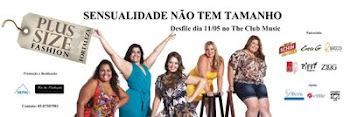 Plus Size Fashion Fortaleza