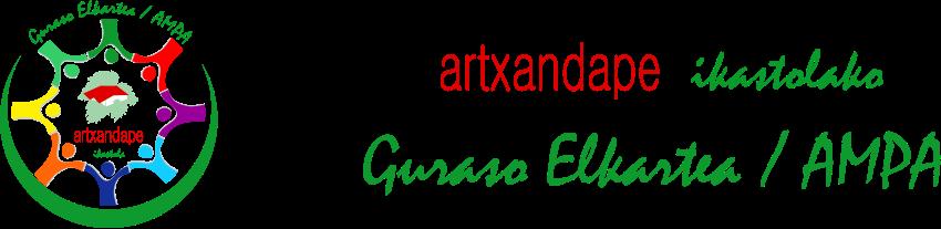 Artxandapeko Guraso Elkartea / AMPA de Artxandape