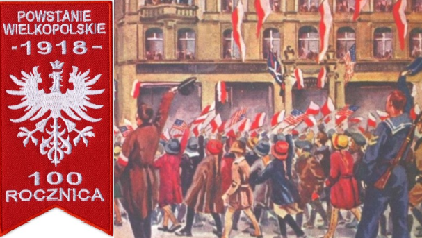Konkurs z okazji 100 rocznicy wyzwolenia Kruszwicy
