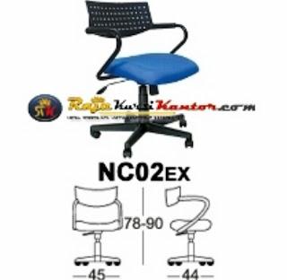 Distributor Kursi Kantor