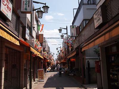 千代田商店街