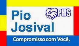 Pio Josival