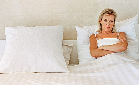 """OH, NO!!! Local Republican Woman Tired Of Sleeping Alone. Says Mexicans Are """"Brutish"""" Lovers..."""