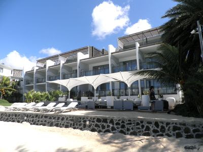 Baystone Boutique Hotel & Spa Grand Baie Ile Maurice