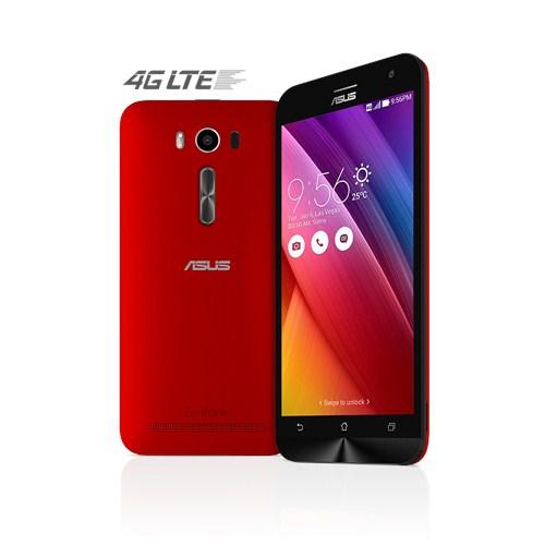 ASUS Zenfone 2 Laser Stock ROM ZE500KL, ZE550KL ~ Asus