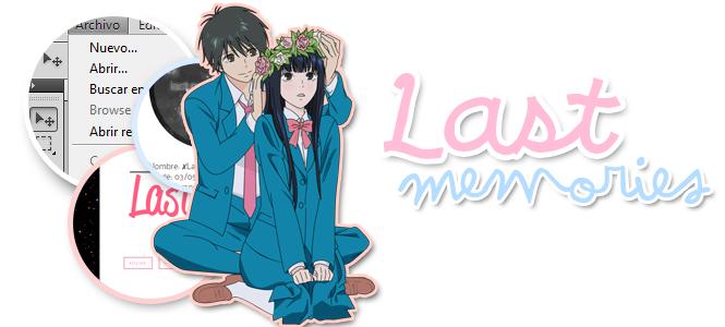Last Mem♥ries