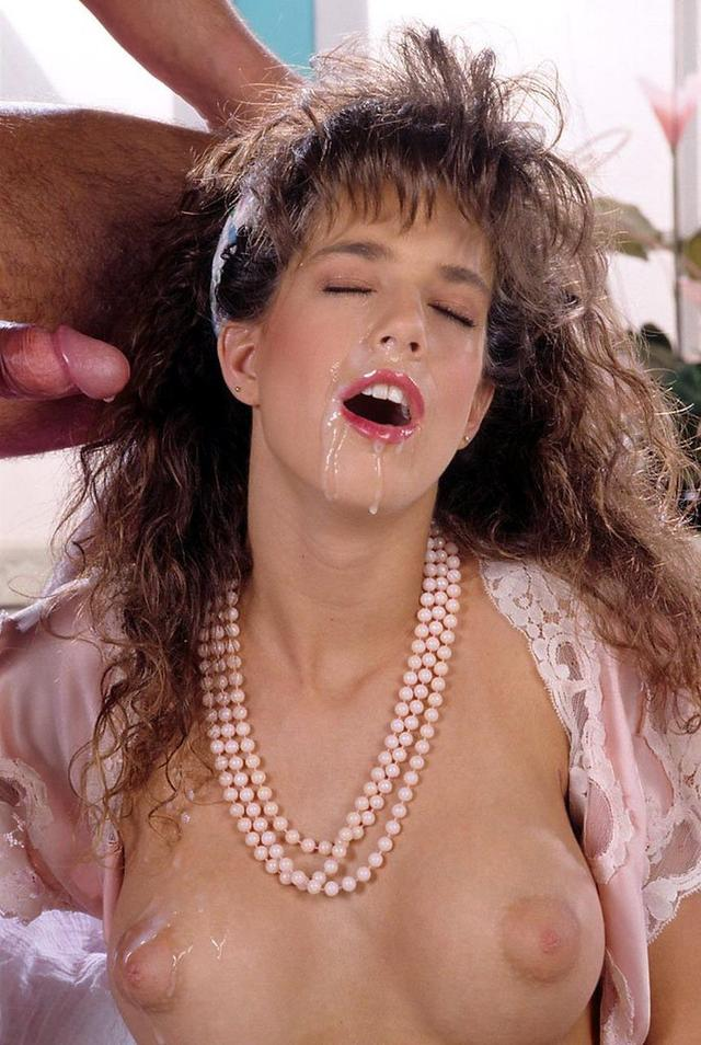 image Racquel devonshire fucking and getting a load on her face
