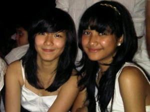 olivia dewi dan mika tambayong