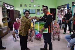 Satukan Hati Bersama Honda Community di Bulan Suci Ramadhan