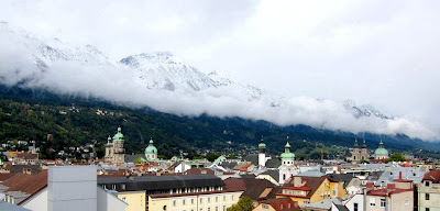 Innsbruck, Nordkette