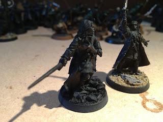 Hobbit SBG - Aragorn