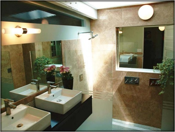 modern bathroom design ideas mid century modern bathroom design ideas