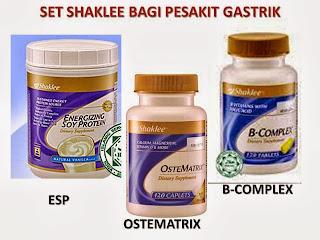 vitamin untuk gastrik