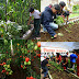 Sobresalen actividades agrícolas en Chimalhuacán