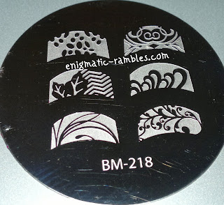 bundle-monster-218-BM218-review-stamping-plate