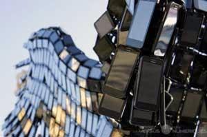 Patung Pegasus dari Smartphone 3