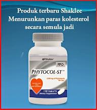 PHYTOCOL-ST (produk terbaru)