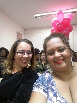 Adriana Rosas e Blog Lu Tudo Sobre Tudo