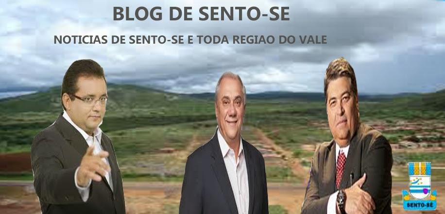 blog de Sento-Sé