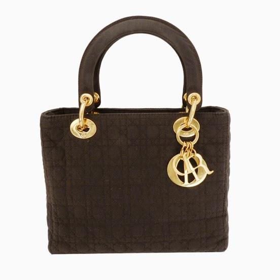 ¿Quién se resiste a hacerse con un Lady Dior por 500 euros?