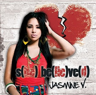 Jasmine V - This Isn