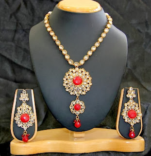 Mariam Sikander ,Jewellery Designs 2013,