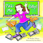 E-Book-Pick Me Polly-$1.99 !!