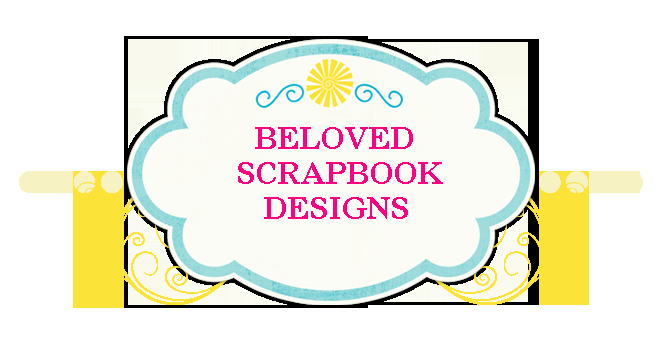Beloved Scrapbook Designs