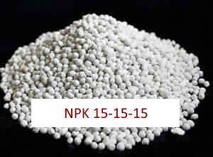 سماد NPK 151515