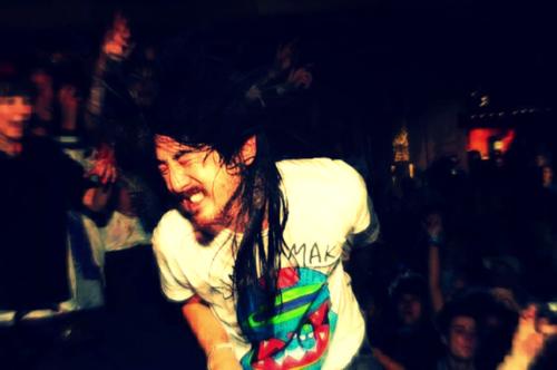 Kid Cudi Pursuit Of Happiness Steve Aoki Remix Download Blogspot