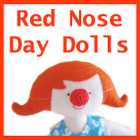 RedNoseDayDolls