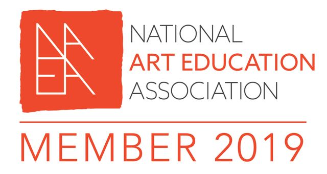 NAEA Membership Badge