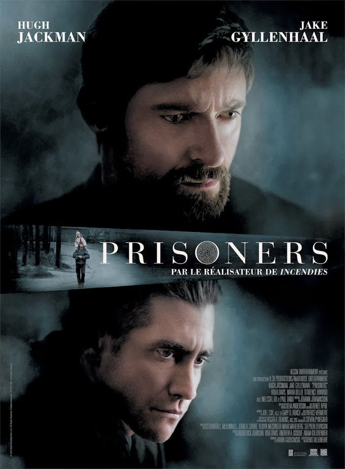Prisoners+(0) dans Les meilleurs films du Blanc Lapin