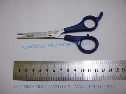 gunting potong rambut ferber