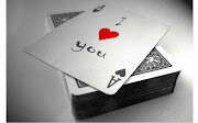 P.S I Love you. (love you card wide)