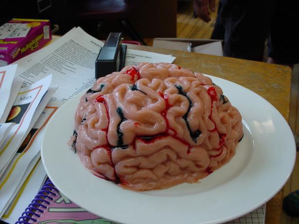 Brain Jello