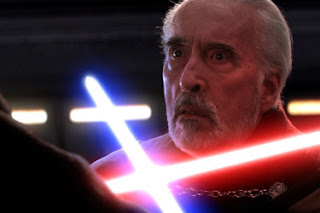 Star Wars: Episódio III - A Vingança dos Sith - filme
