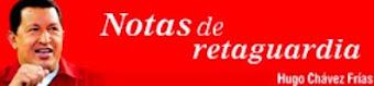 NOTAS DE RETAGUARDIA