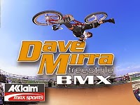 Download Game Dave Mirra Freestyle BMX Full RIP
