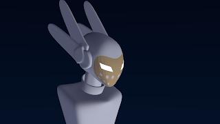 Cyka model development 05
